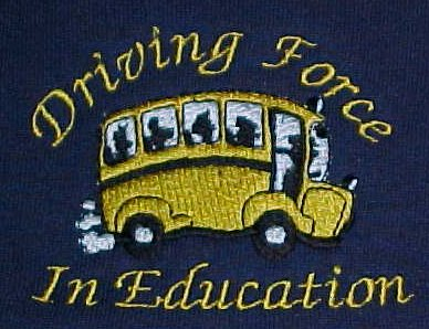 Logo School Bus Stuff